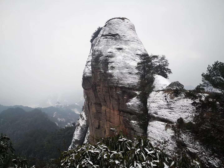迎战冰雪丨全省近200家景区暂时关闭