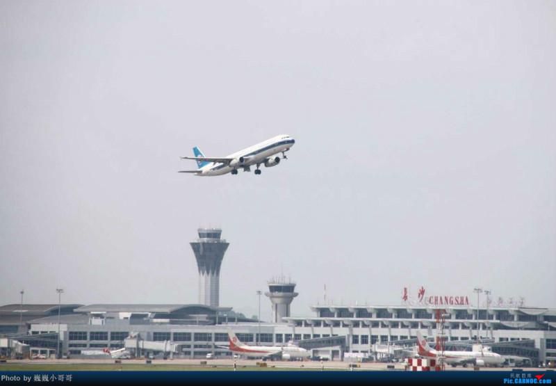 迎战冰雪 | 今日长沙机场首趟航班准点起飞,旅客可放心出行