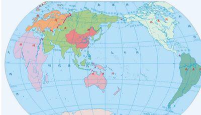 地理 | 回归教材,建立主干知识网络