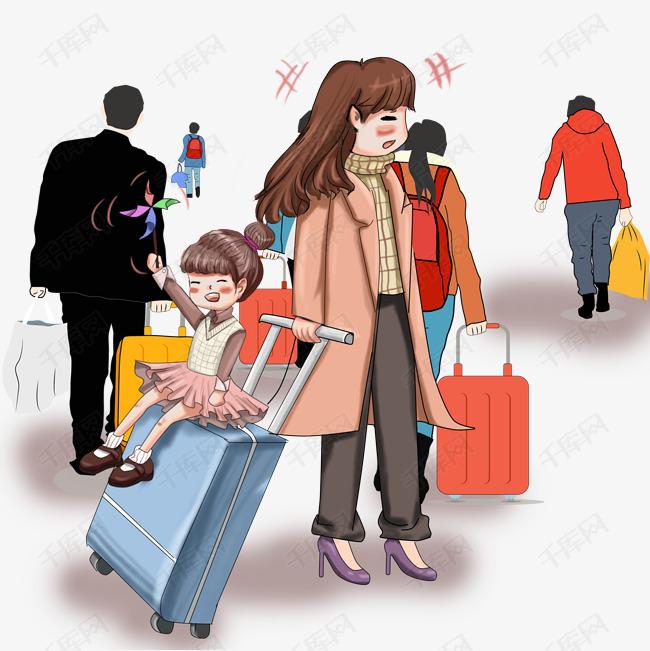 春运前32天,湖南省累计完成客运量717...