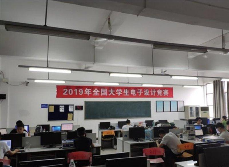 """湖南铁道职院:应用电子技术专业""""赛教融合..."""