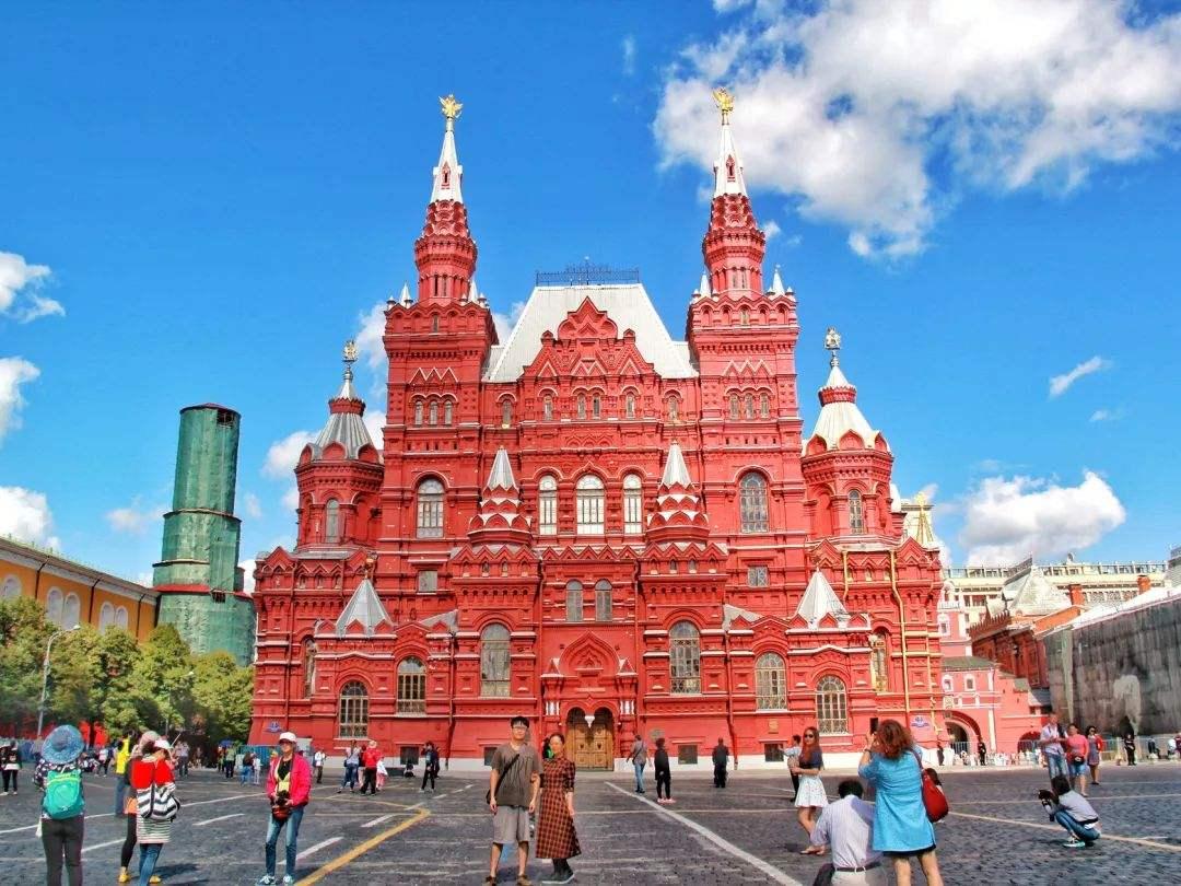 暑期阿根廷旅游搜索暴增200% ,莫斯科红场里的中国游客最多