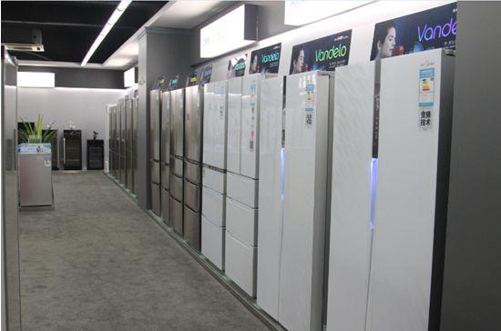 """冰箱销量遇冷,""""黑科技""""成突围关..."""