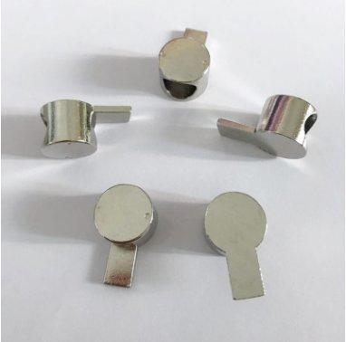 供應口哨45內置半軸常規鋁型材內置連接件