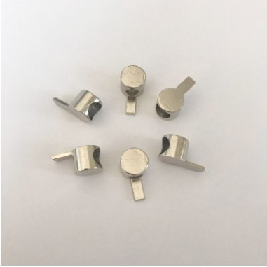 【供應20型材內置連接】鋁型材連接件20內置連接件