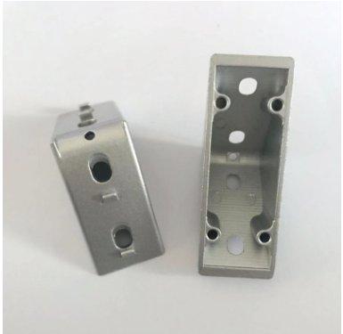 鋁型材配件3060鋅合金角碼角件角座L型材角連接件