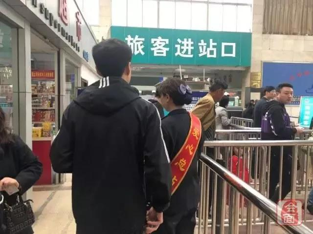 """3秒""""刷脸""""进站,中运科技助力郑州客运总..."""