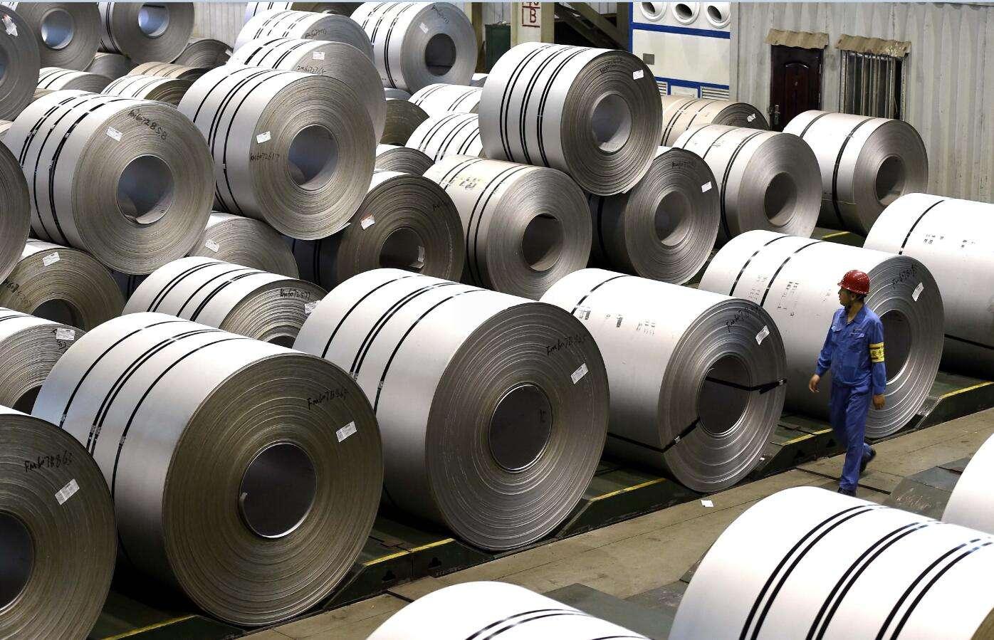 不锈钢分会盘点出2018年中国不锈钢行业...