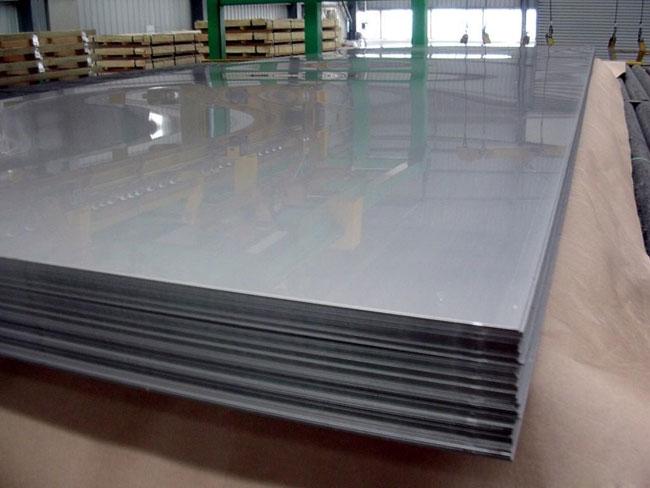 如何对不锈钢钢板进行防锈