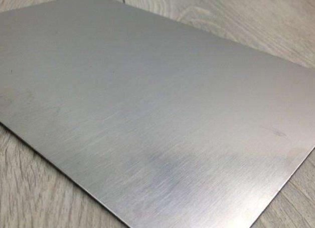 优质不锈钢板材最基础的是什么?