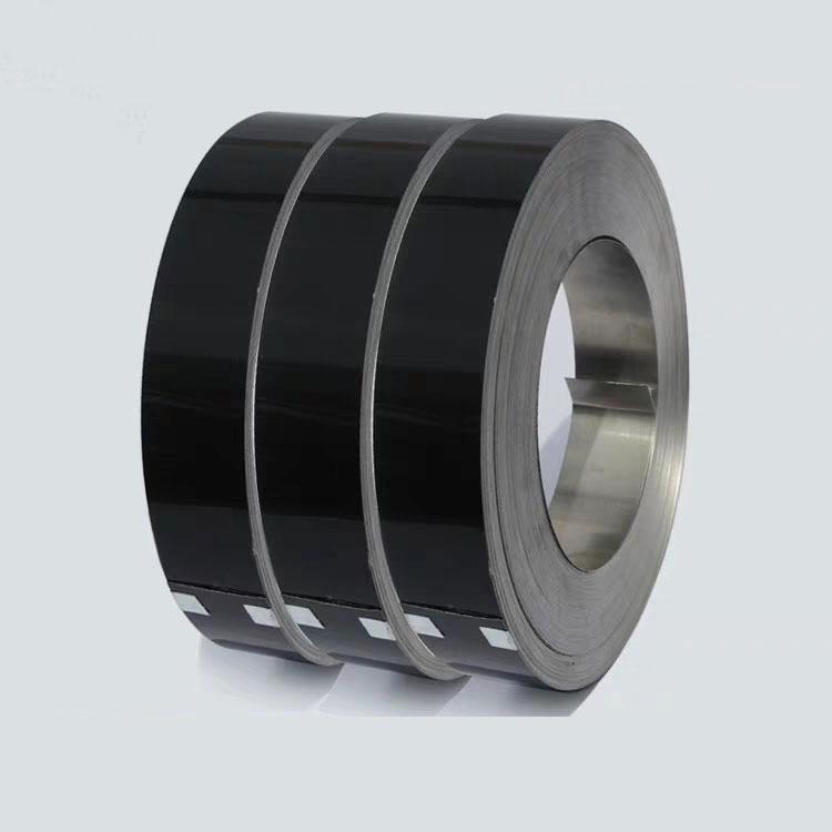 不锈钢黑钛卷