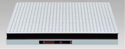 IAKUF桌上型蜂窝板除振装置