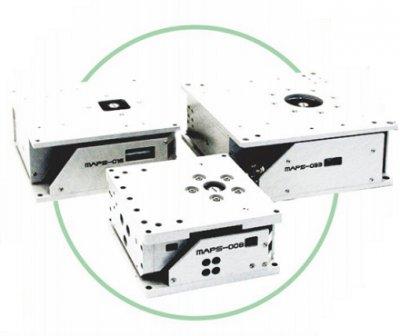 MAPS空气悬浮式主动型除振装置