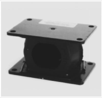 E1C 2321 橡胶减振器