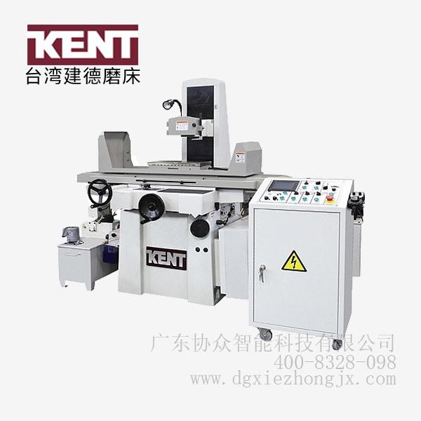 程控平面磨床KGS-1020实物图片