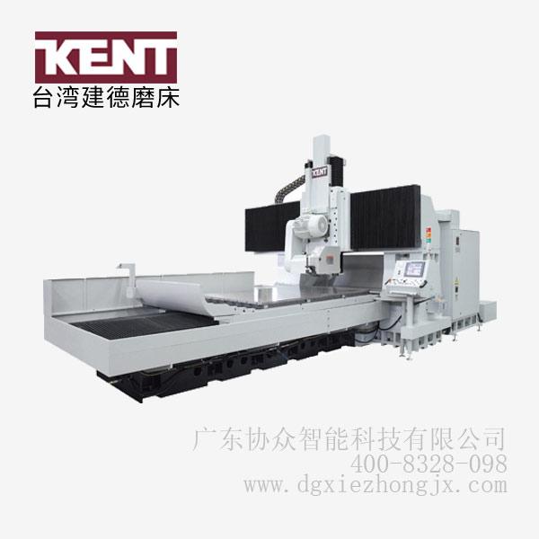 台湾建德数控龙门磨床KGP-1524产品参数