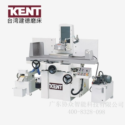 KGS-818小型精密平面磨床 建德磨床原装生产