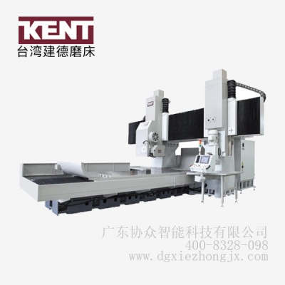 KGP-1524D龍門磨床_導軌研磨|臺灣磨床