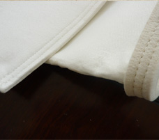 異形濾袋-密封條濾袋