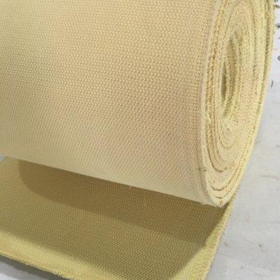 凯夫拉机织高温透气板(芳纶1414)