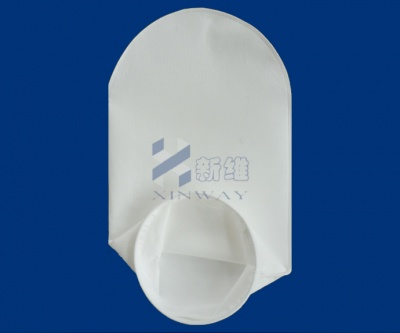 常温滤袋-丙纶针刺毡滤袋