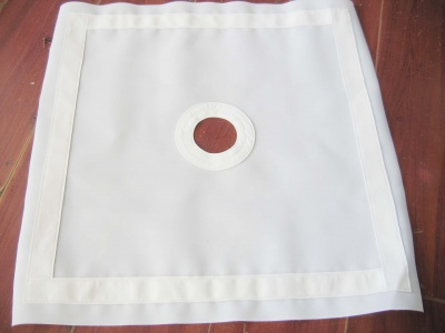 單片式板框濾布