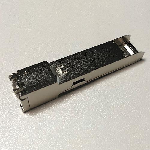 SFP系列1000base光電轉換外殼