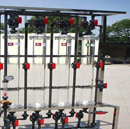 阳离子交换柱正确的使用方法