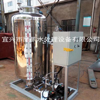 小型恒压供水设备