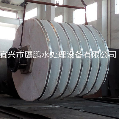 纤维转盘过滤器滤板