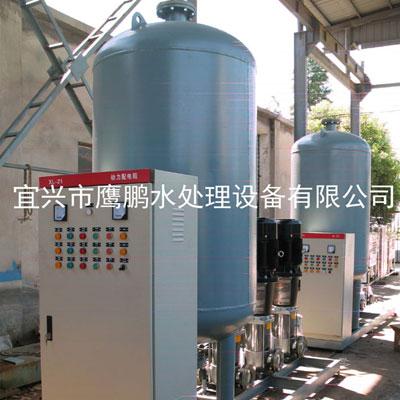 气压变频供水设备