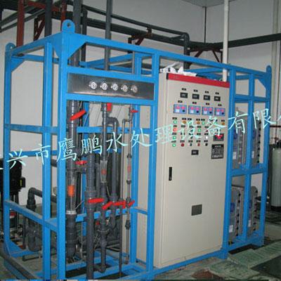 EDI超纯水制水机