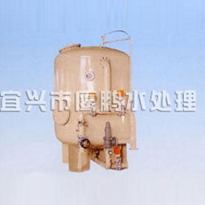 TCM型全自动除铁除锰设备