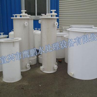 碱式酸雾吸收器药品桶