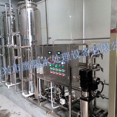 饮用水制取装置