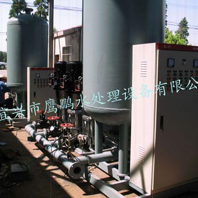稳压供水设备