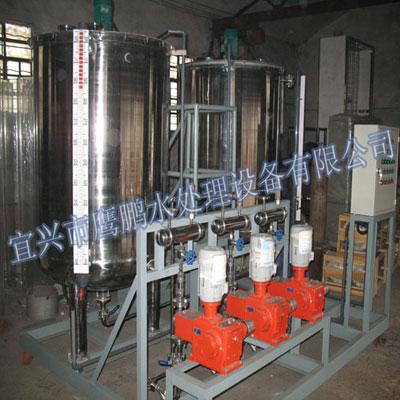 磷酸盐加药设备,磷酸盐加药装置