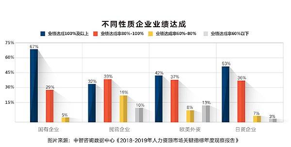 2018-2019中国人力资源市...