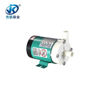 JM-P-25150CSV25磁力泵PVDF电镀专用磁力泵 深圳杰凯泵业化工设备