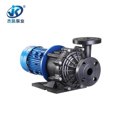 JMX-F-440SCV5磁力泵FRPP医疗应用泵 深圳杰凯化工磁力泵厂家直销