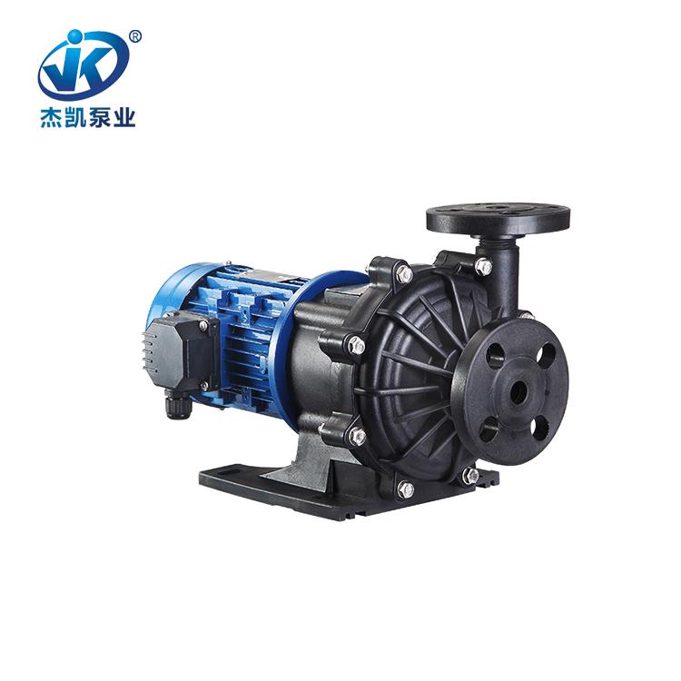 JMX-P-251SCV5磁力泵PVDF医疗应用泵 广州杰凯化工设备生产厂家