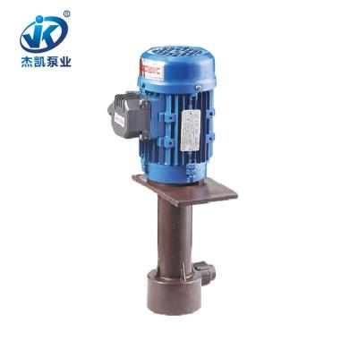 JKP-25SK-3/45VF-42立式泵FRPP涂装行业专用泵 杰凯泵业厂家直销