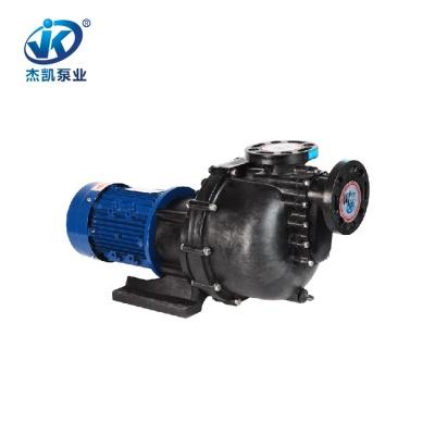 JKB-F-75052VAH-SSS-5D自吸泵FRPP水洗专用离心泵 杰凯自吸泵直销