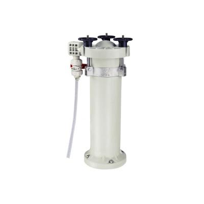 FRPP过滤器 JL-1001-FBEUG 冶金专用化学药液过滤器