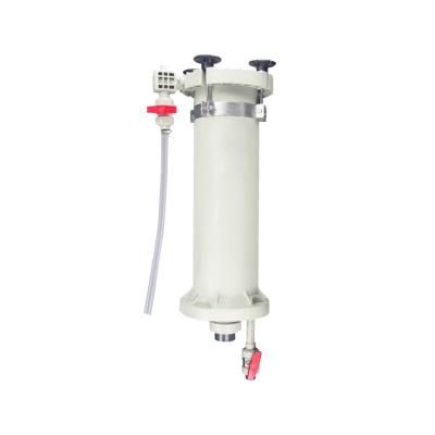 FRPP过滤器 JL-2004-FBEUG 电镀专用化学药液过滤器