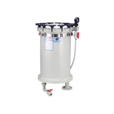 FRPP过滤器 JL-2012-FBEFG 涂装行业专用化学药液过滤器