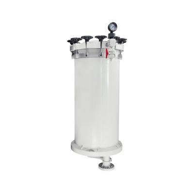 FRPP过滤器 JL-3018-FBEFG 蚀刻专用化学药液过滤器