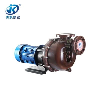 FRPP自吸泵 JKB-F-40022VBL-SSS-5D 医疗应用化工自吸泵