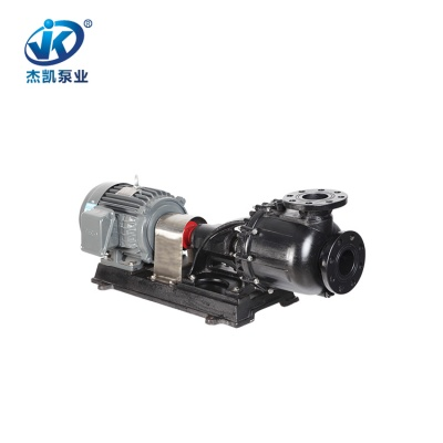 PVDF自吸泵 JKB-L-P-75072VAH-SSS-5D 水洗专用化工自吸泵