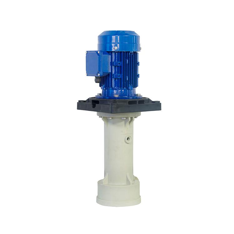 JKT-40SK-35VF-4 FRPP立式泵 化工专用化工立式泵